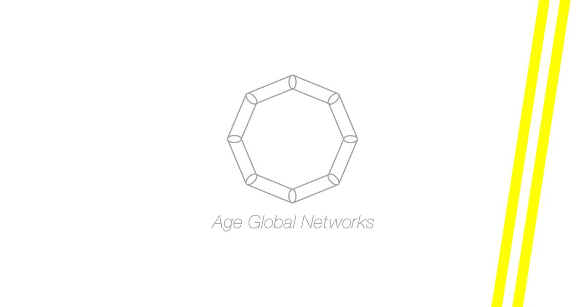 company age global networks エイジグローバルネットワークス株式会社